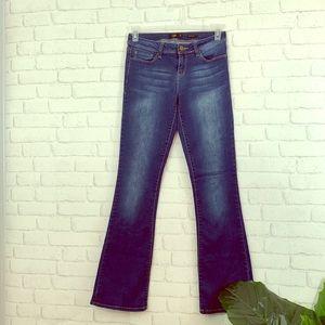 YMI Jeans Size 9 bootcut jeans!